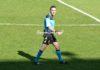 """Al """"Manuzzi"""" l'arbitro dell'ultimo derby. Sarà Aureliano di Bologna a dirigere la sfida col Cesena, lo stesso che assegnò ai Grifoni il rigore del pareggio nell'ultima straregionale"""