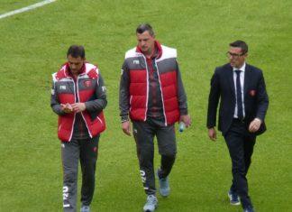 Un grande ex nel girone del Grifo: ad Arezzo c'è Camplone. L'ex giocatore e tecnico del Perugia proverà a rianimare l'ambiente amaranto