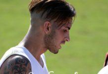 """Under 21, Parigini: """"Spero che il Perugia torni in A"""". L'ex Grifone nel post-partita di Italia-Norvegia: """"Quì ho passato due anni bellissimi"""""""