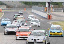 Autodromo dell'Umbria, le auto tornano in pista sul circuito di Magione