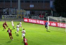 """Il Perugia al """"Tombolato"""" per la terza volta. Per i Grifoni una vittoria ed un pareggio in casa del Cittadella"""