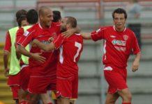 Grifo stellare nell'ultimo precedente con la Cremonese. L'ultima volta al Curi, nel 2010, il Perugia rifilò un 4-0 ai lombardi. E il bilancio delle sfide è a favore dei biancorossi