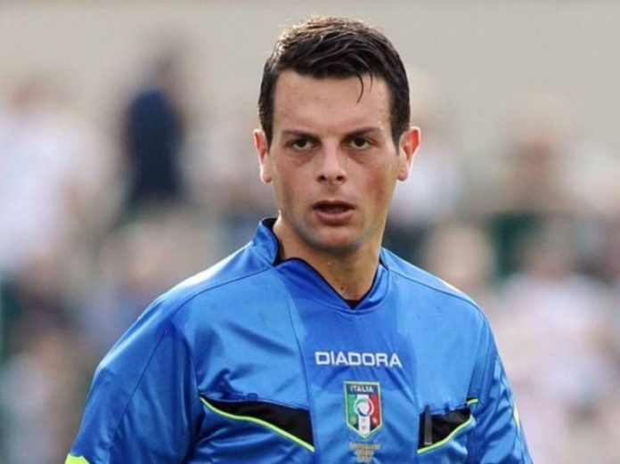 Grifo: a Verona una designazione che fa ben sperare. Sarà Pezzuto di Lecce a dirigere il preliminare play-off. Con lui il Perugia ha raccolto più gioie che dolori