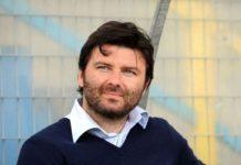 """Goretti: """"Campionato di vertice? Dobbiamo salvarci"""". Il d.t. del Perugia ai quotidiani: """"Momento più complicato della mia gestione. Breda scelto come uomo di equilibrio"""""""