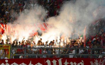 """I tifosi annunciano: """"Non andremo al Liberati"""". I gruppi della Curva Nord Perugia contro il cambio di denominazione dei rivali della Ternana"""