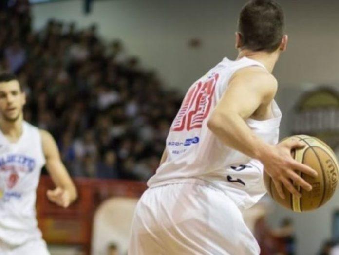 Basket, Serie B: Porto S. Elpidio vince in rimonta al PalaCestellini