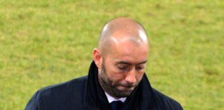 """Bucchi: """"Non aver portato il Grifo in A mi ha fatto male"""". Il tecnico del Benevento: """"Nel play-off 2017 meritavamo qualcosa in più, ora il destino mi vede dalla parte opposta. Cercheremo di spegnere le fonti di gioco del Perugia"""""""