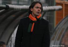 """Venezia: Inzaghi punta sul """"bunker"""". Una difesa di ferro il punto di forza dei veneti che non praticano calcio 'champagne', ma hanno dalla loro i risultati"""