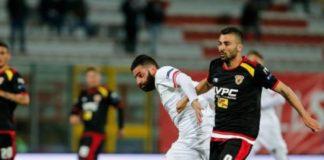 """Il Perugia si iscrive alla corsa per Ceravolo. Secondo la """"Gazzetta di Parma"""" ci sarebbe mezza Serie B sull'attaccante ducale. Tra queste squadre c'è anche il Grifo"""