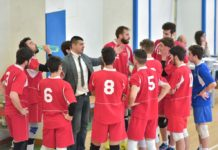 Il Cus Perugia premiato dal Csi. Riconoscimento per la società biancorossoblù per gli ottimi risultati ottenuti nel volley