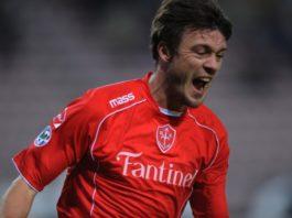 """Sedivec: """"Salerno non il massimo per me, ma Colantuono è un grande"""". L'attaccante ceco: """"Perugia esperienza fantastica, con Ravanelli noi giovani rigavamo dritto"""""""