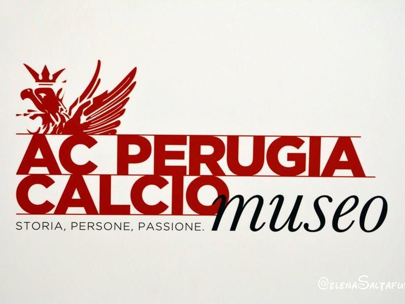 Calendario Ac Perugia.Il Museo Del Grifo Riapre I Battenti Al Via La Nuova