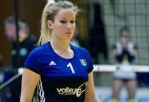 Rachele Mancinelli ritorna in Umbria