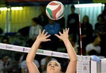 Rebecca Rimoldi, esperta in promozioni, arriva a Perugia