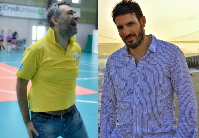 Ricci e Carboni, i due volti nuovi per la Wealth Planet Perugia