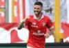 """Buonaiuto: """"Da tempo ero alla ricerca del gol"""". Le parole nel post partita del numero undici del Perugia, Cristian Buonaiuto: """"Grande prova""""."""