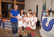 """Csi al fianco di Norcia con """"Il villaggio dello sport"""". Weekend di svago per i giovani nursini con le tante attività ed offerte sportive del Centro Sportivo Italiano di Perugia"""