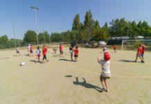 Al Cus Perugia festa di chiusura per il camp estivo