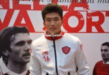 """Han presto a """"casa"""". L'esperienza della Corea del Nord in Coppa d'Asia procede nel peggiore dei modi. Il ragazzo tornerà a Perugia prima del previsto"""