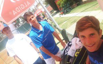 Lo Junior Tennis Perugia cerca lo scudetto con l'Under 16. La finale domenica mattina contro il Circoletto dei Laghi Messina