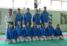Karate: il Cus Perugia si prepara per il mondiale