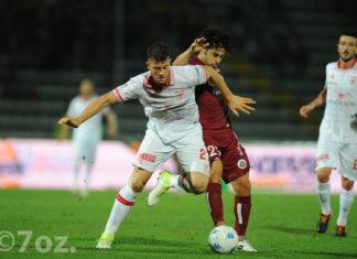 """Grifo: col Cittadella precedenti """"ingannevoli"""". Nei tre incontri in terra veneta bilancio a favore del Perugia. Eppure si è sempre sofferto"""
