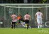 Grifo a Palermo per vendicare l'ultima immeritata sconfitta. Solo l'arbitro Ros permise ai rosanero di spuntarla nel match della passata stagione. Ma i precedenti non ammettono interpretazioni: 9 vittorie dei siciliani contro le 2 del Perugia