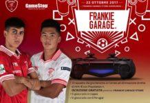 Torneo Frankie Garage: protagonisti anche due Grifoni. Il 22 ottobre, presso il Gherlinda, si terrà una competizione videoludica con il gioco Fifa18. Presenti Han e Colombatto
