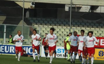 """Lo """"Zaccheria"""" è tabù per i Grifoni. Solo 2 vittorie in 20 incontri per il Perugia in quel di Foggia. L'ultimo successo biancorosso nel segno dell'ex Mazzeo"""