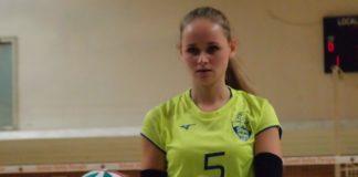 Sconfitta interna per la Limmi School Volley Perugia