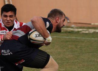 Rugby, Serie C: la Barton Rugby Perugia perde lo scontro diretto