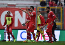 Perugia: duro confronto squadra-tifosi. Prima della partenza verso Montecatini, la tifoseria organizzata ha avuto un colloquio con tecnico e giocatori