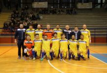 Gadtch Perugia: un punto per muovere la classifica. Contro Corinaldo i ragazzi di Veschini hanno raggiunto il 6-6