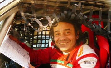 """Gianluca Tassi non teme le insidie dell'Africa Eco Race. Il pilota disabile perugino: """"L'obiettivo è arrivare in fondo alla competizione, gareggerò contro normodotati"""""""