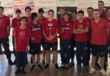 Libertas Rari Nantes: il settore giovanile parte col piede giusto. Vittorie per l'Under 13, 15 e 20. L'Under 17 vuole il pass per il campionato nazionale