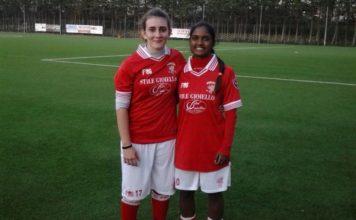"""Timo e Piselli: """"Con la prima squadra per migliorare ancora"""". Le due giovanissime atlete della Grifo Perugia Primavera si raccontano a 360 gradi"""