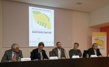 """""""Insieme è + facile"""": altro traguardo per l'Associazione Giacomo Sintini. Inauguarata la nuova sede per malati di cancro"""