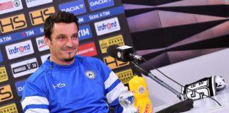 Oddo vince la volata su Grosso: sarà lui il nuovo tecnico del Grifo. L'ex Pescara e Udinese ha convinto Santopadre: per lui pronto un contratto biennale