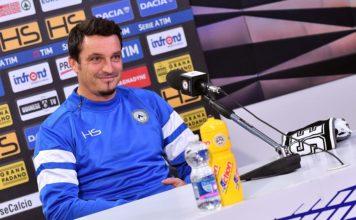 """Oddo: """"Contro il Perugia, in campo come con il Napoli"""""""