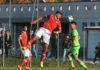 Cuore Perugia Primavera: pareggio nel finale nel derby. I ragazzi di Mancini, contro i cugini della Ternana, hanno trovato l'1-1 al 87esimo
