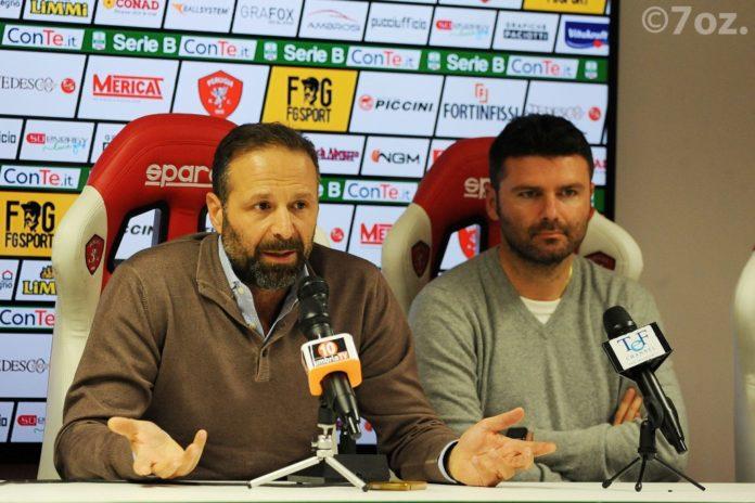Perugia: deferiti Santopadre e Goretti. Sotto la lente d'ingrandimento del procuratore federale le cessioni all'Atalanta di Gianluca Mancini e Alessandro Santopadre