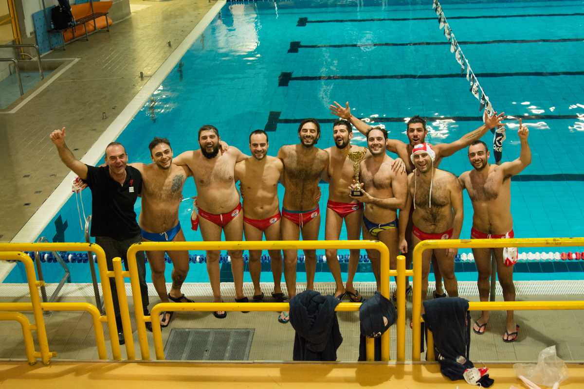 Waterbasket perugia primatista a firenze - San marcellino piscina ...