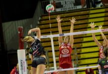 Torna alla vittoria Bartoccini Gioiellerie Perugia