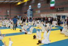 """Trofeo """"i poeti del judo"""": successo a Magione. Ha riscosso grande partecipazione da tutte le parti d'Italia l'evento organizzato dalla società perugina"""