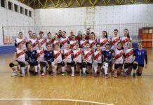 """Derby in """"casa"""" per la Pallavolo Perugia. La Centova vince al tie-break contro la 'sorella' Egs Galeno"""