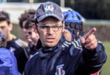 Paolo Grassi a Perugia per allenare gli Under 16. Il responsabile tecnico nazionale ha curato un allenamento regionale presso l'impianto sportivo di Pian di Massiano