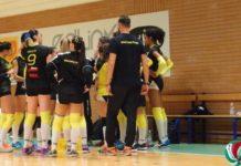 Niente da fare per la Limmi School Volley Perugia