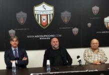 """Serse riparte da Ascoli: """"Mi mancava il campo"""". Il tecnico perugino: """"Ci sono tutte le componenti per risalire"""""""