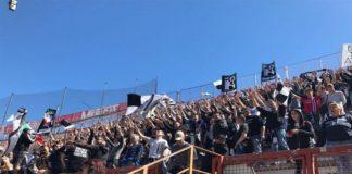 """Qui Ascoli: attesi quasi mille tifosi. La vendita dei biglietti per il settore ospiti va a gonfie vele, superata quota 700. Quaranta: """"Grifo forte, ma giocheremo a viso aperto"""""""