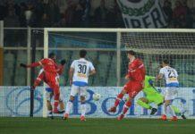 All'Adriatico i precedenti non sono male per il Grifo. In 22 gare il Perugia ha battuto per 5 volte il Pescara a fronte di 7 k.o. L'ultima volta successo nel segno di Kouan e Di Carmine
